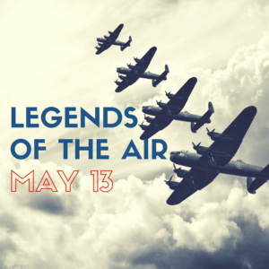 legends of the air
