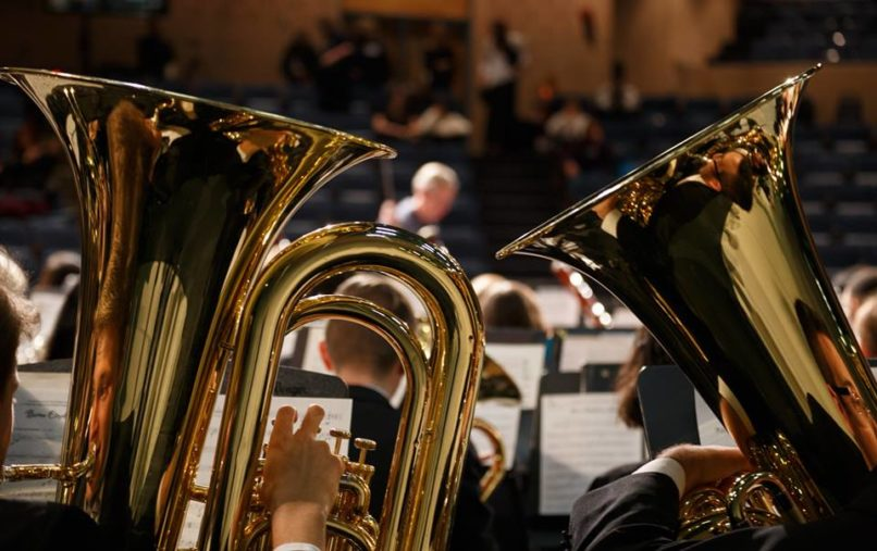 Youth Winds Kick Off 2018-19 Season