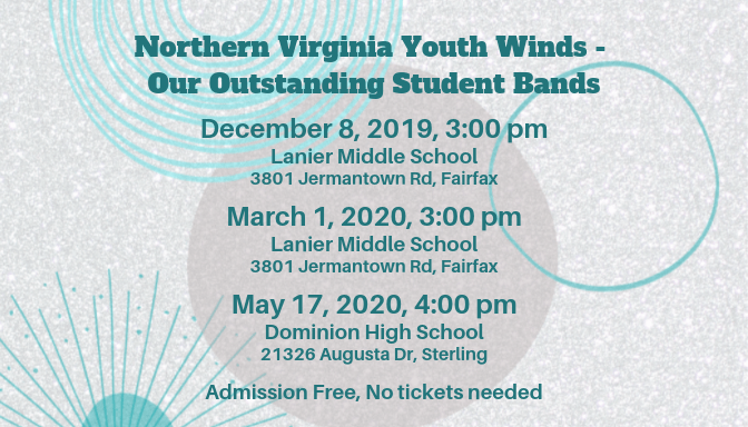 Northern Virginia Youth Winds