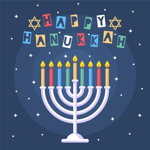 Celebrate with Music for Hanukkah